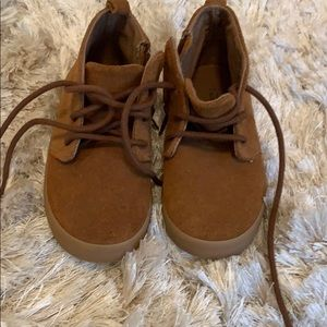 New no tags never worn toddler gap dress shoes